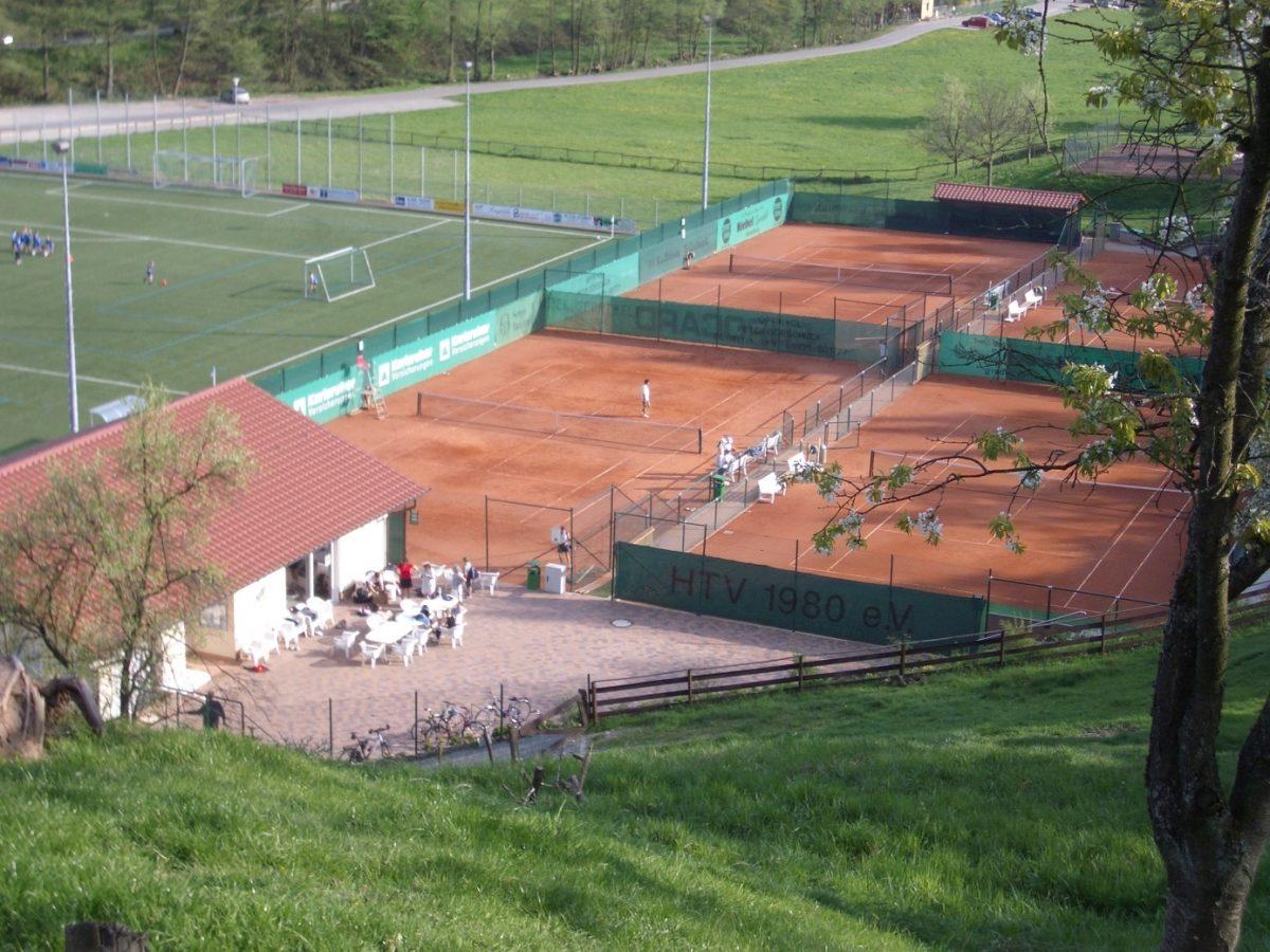 HTV Tennisanlage